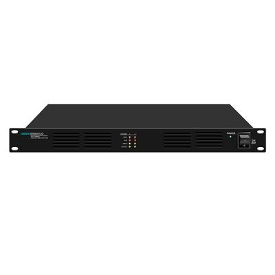 DSA2012D 120W-500W classe D Deux amplificateurs Channel Power