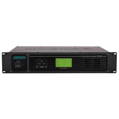 PC1700 PC10 Series Power Amplifier