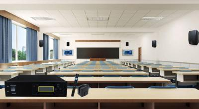 Solution DSP6626C Classroom Audio
