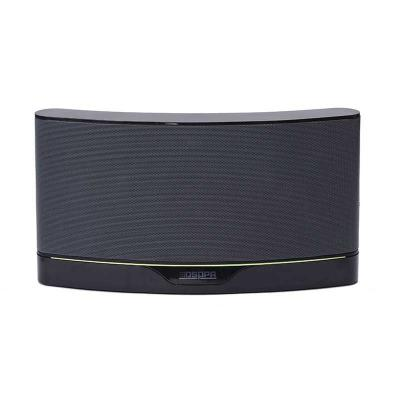 DSP818 Wi-Fi et Bluetooth Stereo Speaker