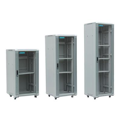 Racks audio MP20U avec porte et ventilateur
